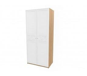 ШАРМИ - шкаф-гардероб комбинированный (56H008)