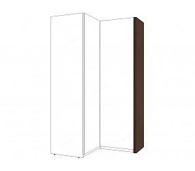 ШАРМИ - стенка вертикальная шкафа (52H110)