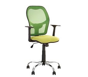 MASTER net GTP chrome - кресло для персонала