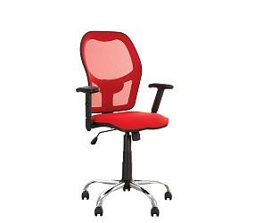 MASTER net GTR 5 chrome - кресло для персонала