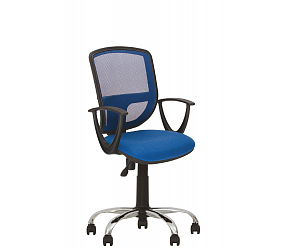 BETTA GTP chrome - кресло для персонала