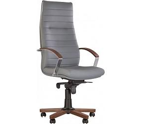 IRIS wood - кресло для руководителя