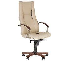 KING wood - кресло для руководителя