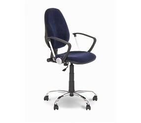 GALANT GTP9 ergo chrome - кресло для персонала