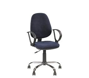 GALANT GTP chrome - кресло для персонала