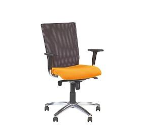 EVOLUTION R chrome  - кресло для персонала