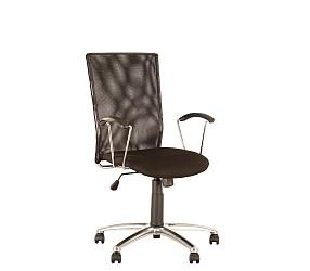 EVOLUTION chrome  - кресло для персонала