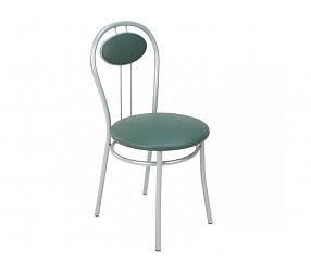 TIZIANO - стул металлический