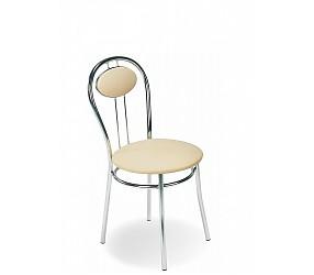 TIZIANO chrome - стул металлический