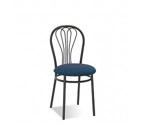 VENUS black - стул металлический