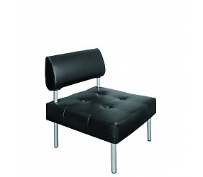 OFFICE - кресло офисное (модульное)