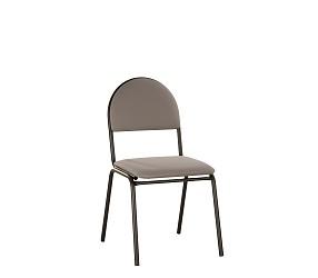 SEVEN LUX - стул для посетителей