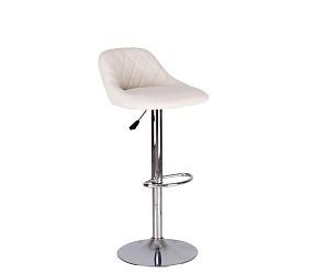 CAMILLA chrome - стул для барных стоек