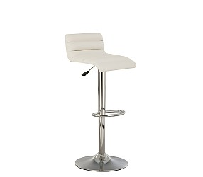 OLIVIA chrome - стул для барных стоек