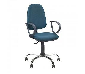 JUPITER GTP chrome - кресло для персонала