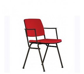 ISIT LUX arm  - стул для посетителей