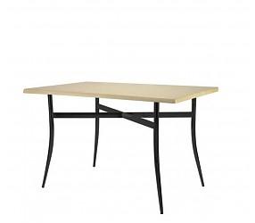 TRACY DUO - стол деревянный