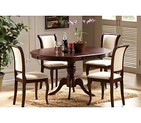 Olivia - стол обеденный деревянный  (раскладной)