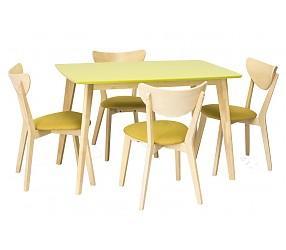 COMBO - стол обеденный деревянный