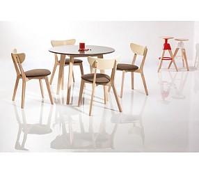 HELSINKI - стол обеденный деревянный