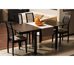 Vento - стол обеденный деревянный  (раскладной)