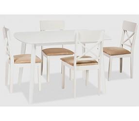 Luton - стол обеденный деревянный