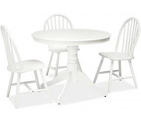 Windsor - стол обеденный деревянный