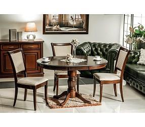 Margo - стол обеденный деревянный  (раскладной)