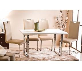 Ring - стол обеденный с лаковым покрытием