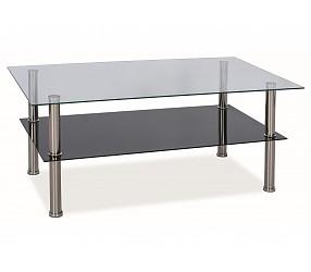 TESSA 98X58X43 - стол журнальный