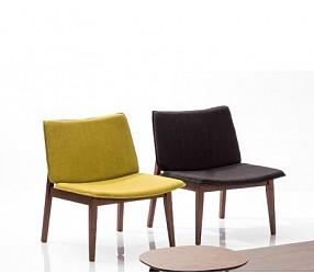 FARGO - стул деревянный