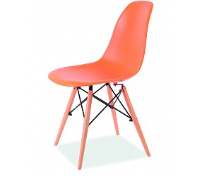 ENZO - стул пластиковый
