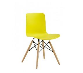 CLIO - стул пластиковый