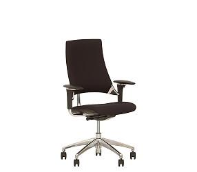 HIP HOP R BLACK - кресло для руководителя