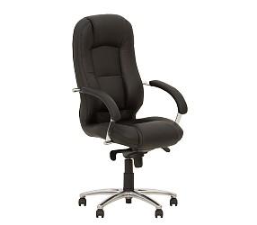 MODUS steel chrome - кресло для руководителя