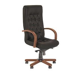 FIDEL lux extra - кресло для руководителя