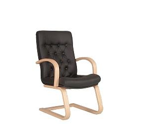 FIDEL lux extra CF LB - стул для посетителей