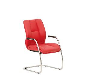 FORMULA steel CF LB chrome - стул для посетителей