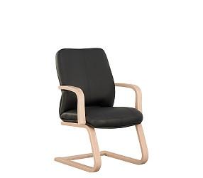 RAPSODY extra CF LB - стул для посетителей