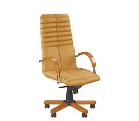 GALAXY wood  - кресло для руководителя