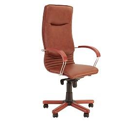 NOVA wood - кресло для руководителя
