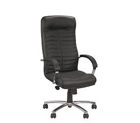 ORION steel chrome - кресло для руководителя