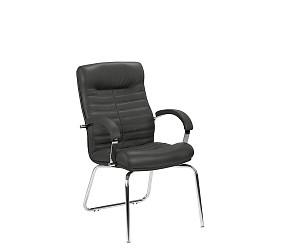 ORION steel CFA LB chrome - стул для посетителей