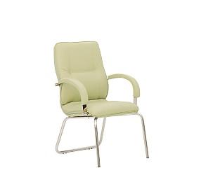 STAR steel CFA LB chrome - стул для посетителей