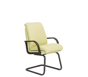 NADIR CF LB - стул для посетителей