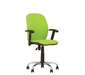 POINT GTR chrome - кресло для персонала
