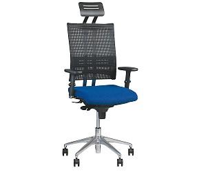 @-MOTION R HR alu - кресло для персонала