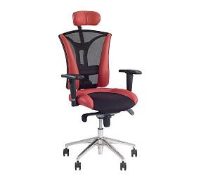 PILOT R HR alu - кресло для персонала