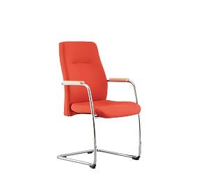 ORLANDO CF - стул для посетителей