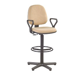 REGAL GTP ring base stopki - кресло для персонала